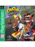 Crash Bandicoot - Warped (US Import) (PS1)