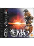 Wild Arms 2 (US Import) (PS1)