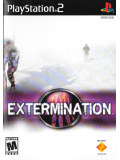 Extermination (US Import) (PS2)
