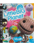 Little Big Planet (D/F/I) (PS3)