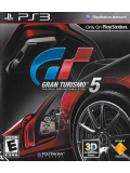 Gran Turismo 5 (US Import) (PS3)