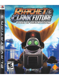 Ratchet & Clank Future - Tools of Destruction (US Import) (PS3)