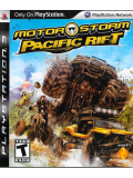 Motorstorm Pacific Rift (E) (US Import) (PS3)