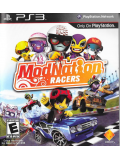 Modnation Racers (US Import) (PS3)