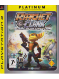 Ratchet & Clank: Tools of Destruction (Platinum) (D/F/I) (PS3)