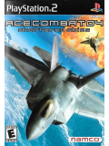 Ace Combat - Shattered Skies (US Import) (PS2)