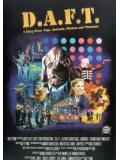 D.A.F.T. - A Story about Dogs, Androids, (DVD)