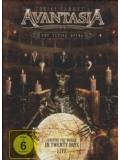 Avantasia - Flying Opera - Around The World In 20 Days (DVD)