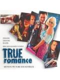 True Romance - Motion Picture Soundtrack (CD)