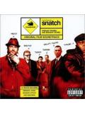 Snatch - Soundtrack (CD)