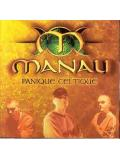 Manau - Panique Celtique (CD)