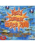 Fiesta - Summer Dance 2000 (CD)