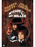 McCabe & Mrs. Miller (DVD)