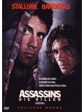 Assassins - Die Killer (DVD)