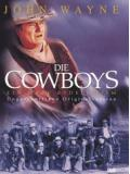 Die Cowboys (DVD)