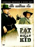 Pat Garrett jagt Billy the Kid (DVD)