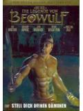 Die Legende Von Beowulf - Director's Cut (2 Disc)v(DVD)