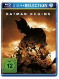 Batman Begins (BLU-RAY) (NEU)