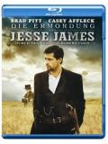 Die Ermordung des Jesse James (BLU-RAY)