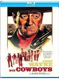 Die Cowboys (BLU-RAY)
