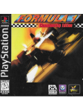 Formula 1 - Championship Edition (US Import) (PS1)