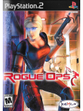 Rogue Ops (US Import) (PS2)