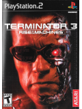 Terminator 3 - Rise of the Machines (US Import) (PS2)