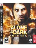 Alone in the Dark - Inferno (US Import) (PS3)