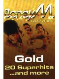 Boney M. Gold. - 20 Superhits... and more (DVD)