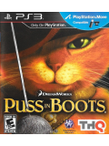 Puss in Boots (E) (US-VERSION) (PS3)
