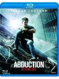 Atemlos - Abduction (BLU-RAY)