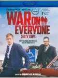War on Everyone - Dirty Cops (BLU-RAY) (NEU)