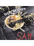 Boyscout - Satt (CD)