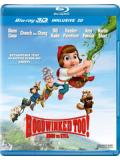 Hoodwinked Too! Hood vs Evil (3D) (BLU-RAY)