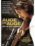 Auge um Auge - Out of the Furnace (DVD)