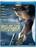 Auge um Auge - Out of the Furnace (BLU-RAY)