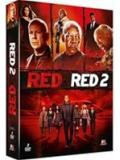 Red & Red 2 (DVD)