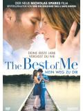 The Best of Me - Mein Weg zu dir (DVD)