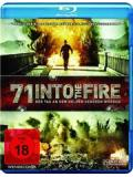 71 into the Fire (BLU-RAY)
