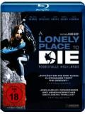 A lonely Place to Die (BLU-RAY)