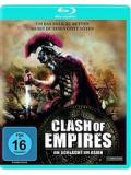 Clash Of Empires - Die Schlacht Um Asien (BLU-RAY)