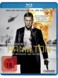 Agent Hamilton - Im Interesse der Nation (BLU-RAY)