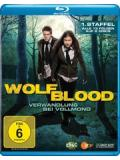 Wolfblood - Verwandlung bei Vollmond - 1. Staffel (BLU-RAY)