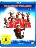 Saving Santa (BLU-RAY)