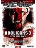 Hooligans 3 - Never back Down (DVD)