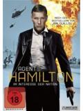 Agent Hamilton - im Interesse Der Nation (DVD)
