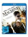 Machine (BLU-RAY)