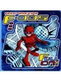 Various - Futurescope F-006 Full on (CD)