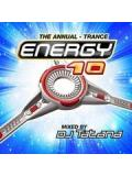 Energy 2010 - The Annual Trance (CD)