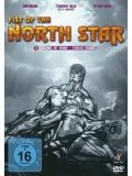 Fist of the North Star 3: Legend of Raoh - Fierce Fight (DVD)